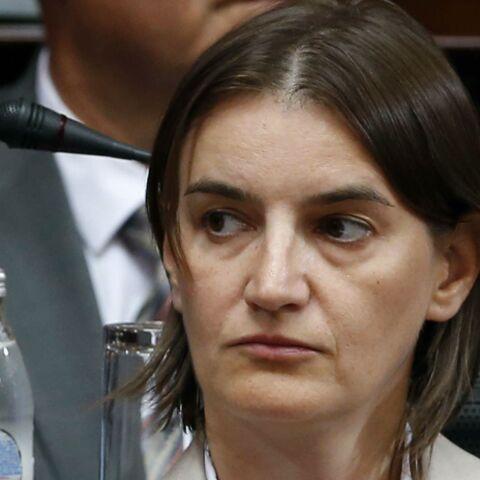 Une Ministre serbe se déclare ouvertement lesbienne