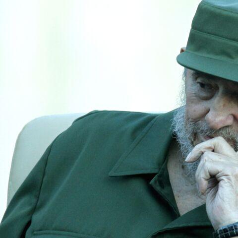 90 ans de Fidel Castro: portrait d'un homme à femmes