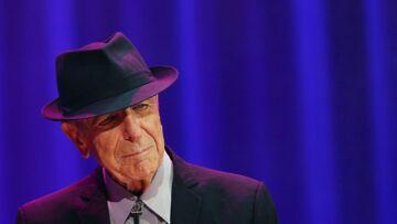 Leonard Cohen va sortir un nouvel album