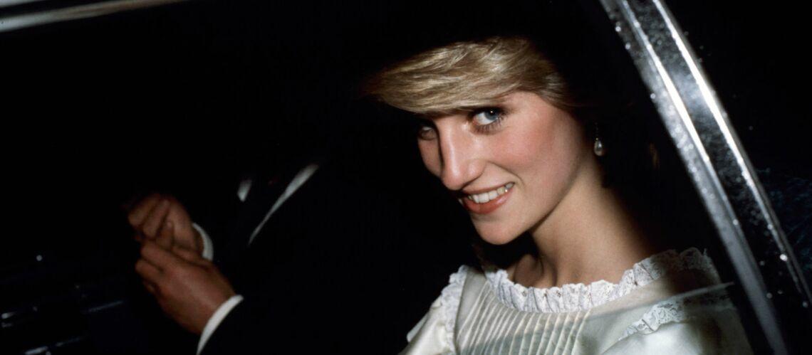 Lady Diana ne se séparait jamais de son sextoy