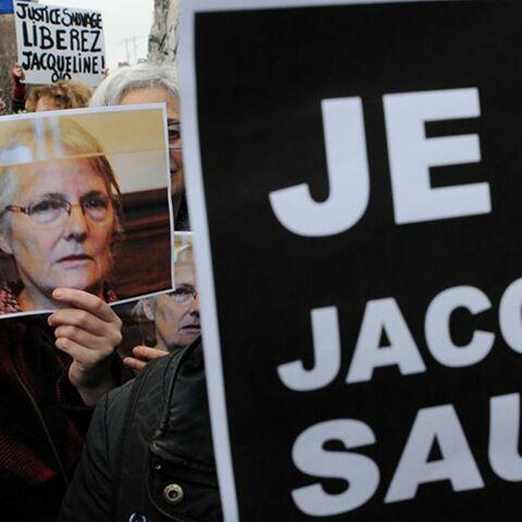 Jacqueline Sauvage renonce à faire appel