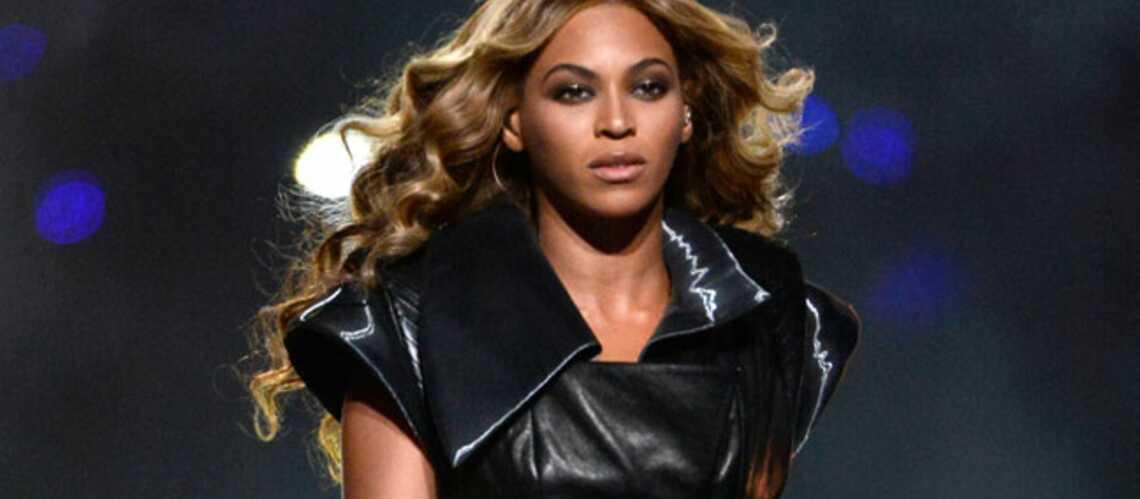 Beyoncé, amazone glamour pour sa tournée