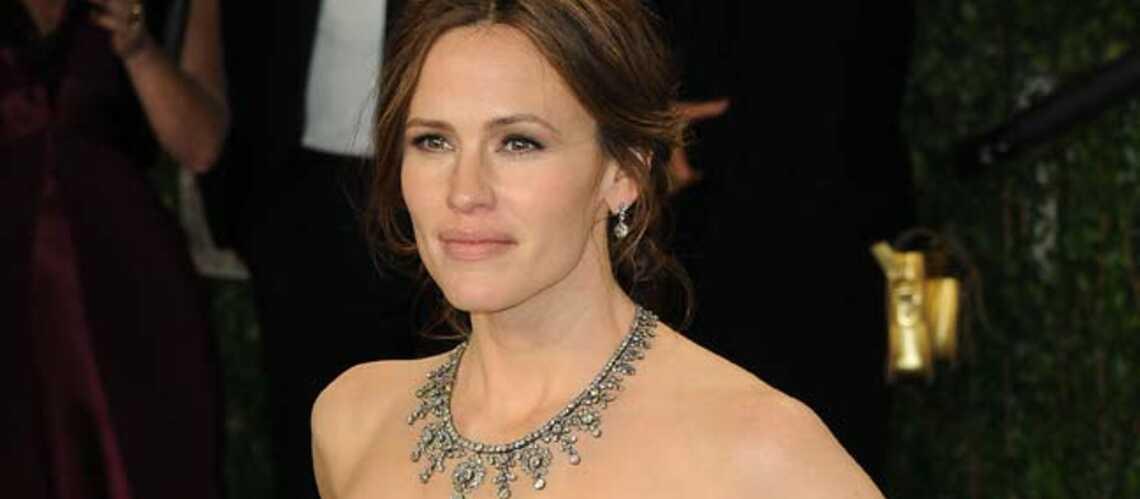 Jennifer Garner, une femme MaxMara?