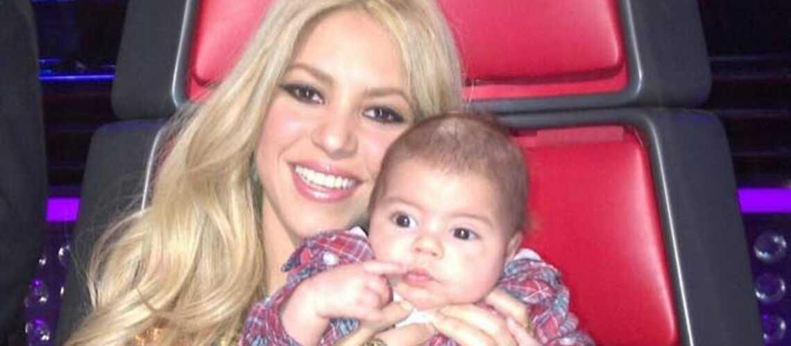 Shakira: Milan, nouveau juré de The Voice