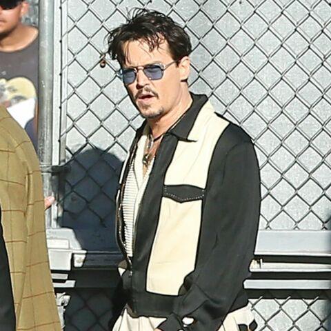 Johnny Depp, témoin malgré lui dans une affaire de meurtre