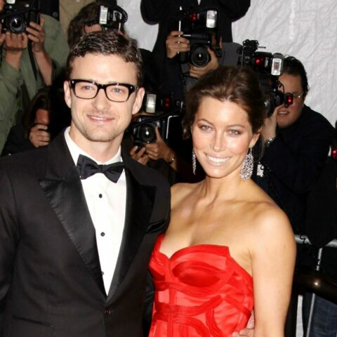 Justin Timberlake et Jessica Biel parents d'un petit garçon