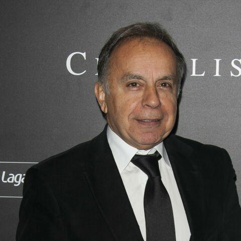 Patrice Dominguez est mort