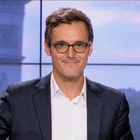 Ancienne victime, un journaliste d'i-Télé parle de pédophilie