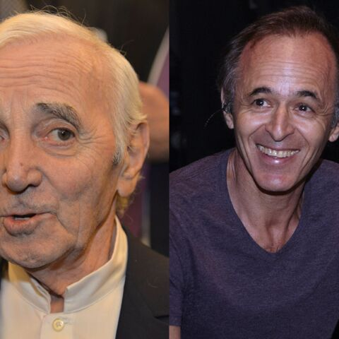 Aznavour, Goldman, Le Forestier: les icônes de la chanson réunies pour «Un été 44»
