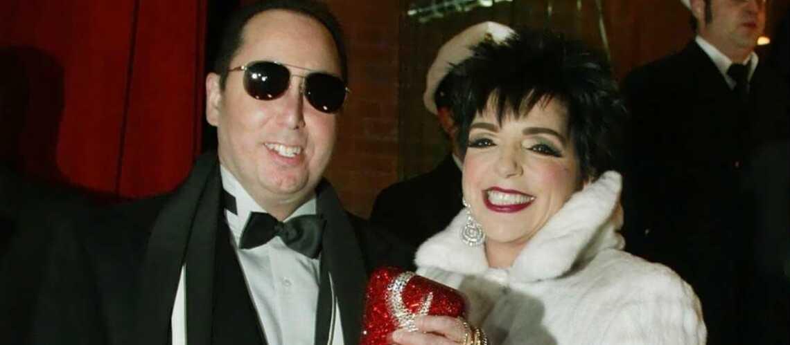 L'ex-époux de Liza Minnelli, David Gest, est mort