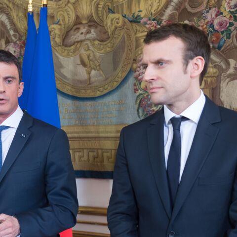 Manuel Valls doit-il se méfier d'Emmanuel Macron?