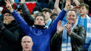 Manchester City/PSG: Les frères Gallagher, Patrick Bruel, Pascal Obispo, le match des supporters