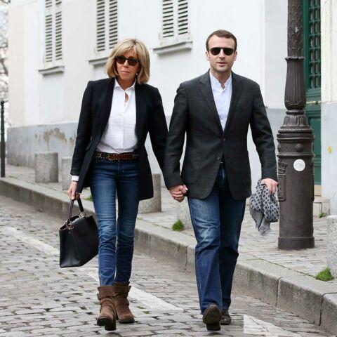 La Lanterne, la résidence de week-end d'Emmanuel et Brigitte Macron menacée?