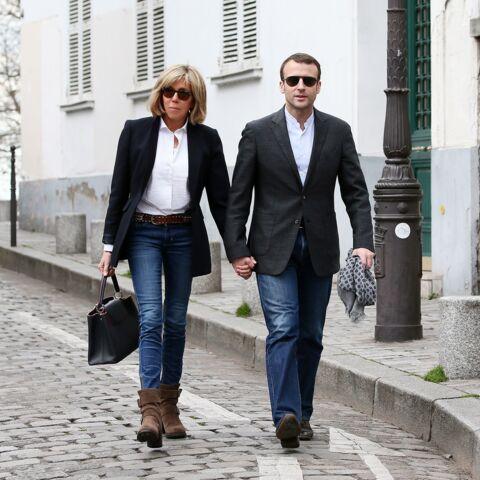 Emmanuel Macron et Brigitte Trogneux: les secrets d'un couple d'ambition