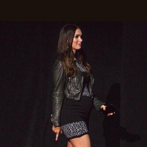 Megan Fox: un troisième pour la route?