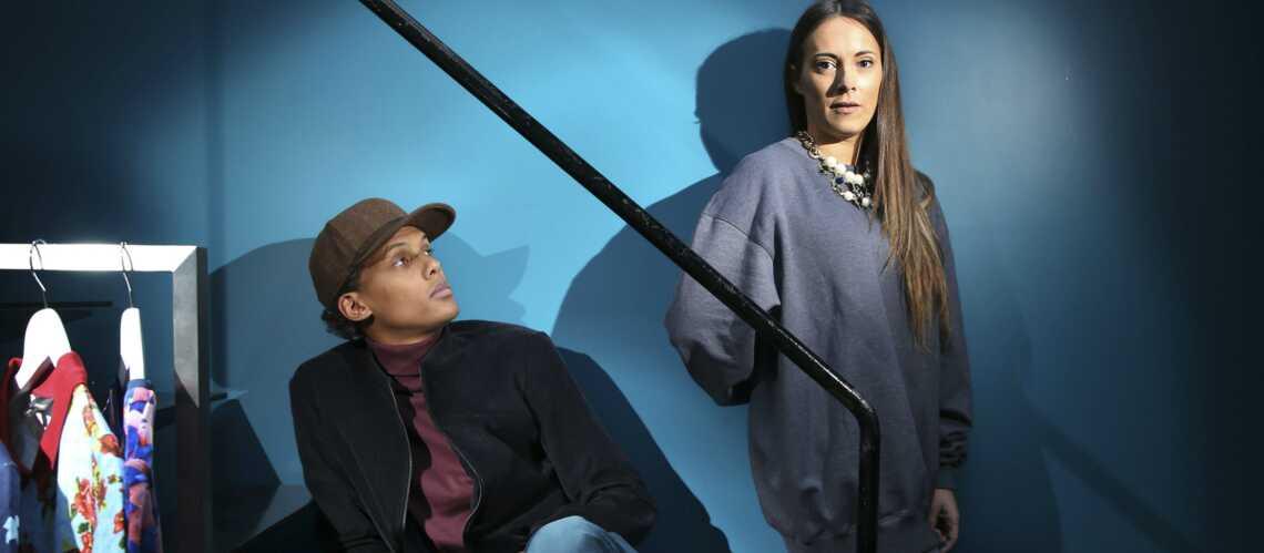 Stromae et Coralie, un couple qui a du style