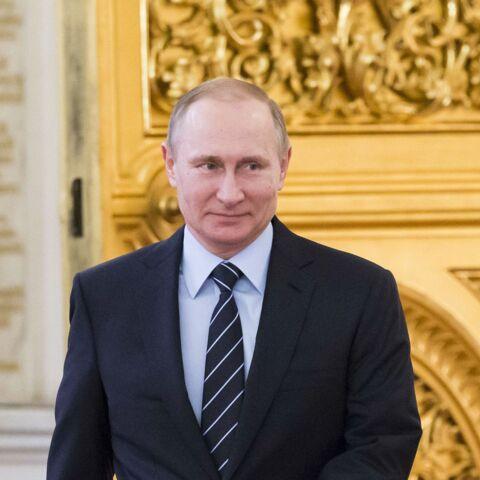 Vladimir Poutine, le Barbe Bleue de Russie
