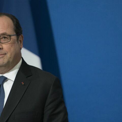 L'interview WTF de François Hollande: son astuce anti-déprime? Ce n'est pas le Nutella