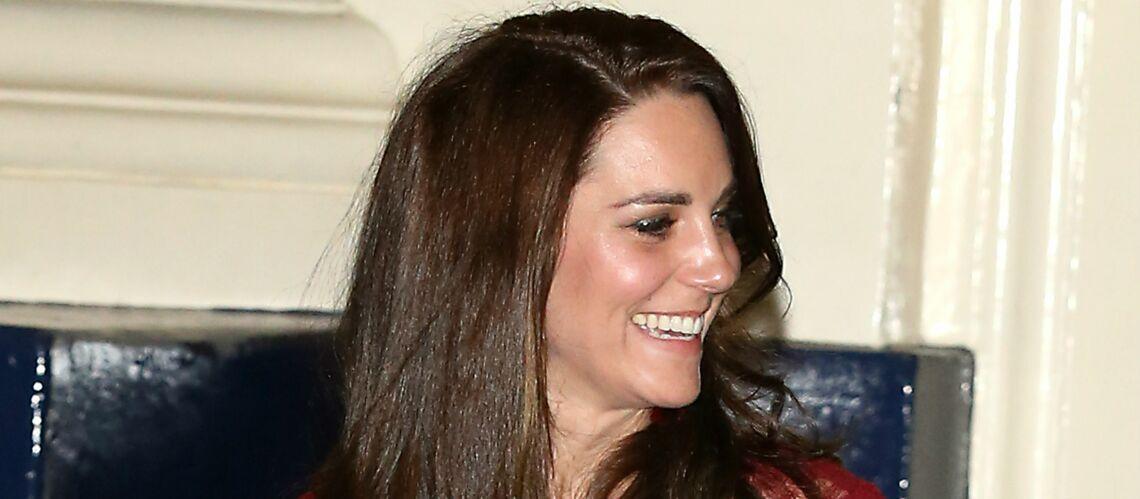 Kate Middleton pas d'accord avec le prince William sur l'éducation des enfants… Elle s'épanche sur le net