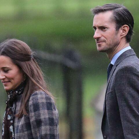 James Matthews, le fiancé de Pippa Middleton, était secrètement amoureux de la soeur de Kate depuis des années