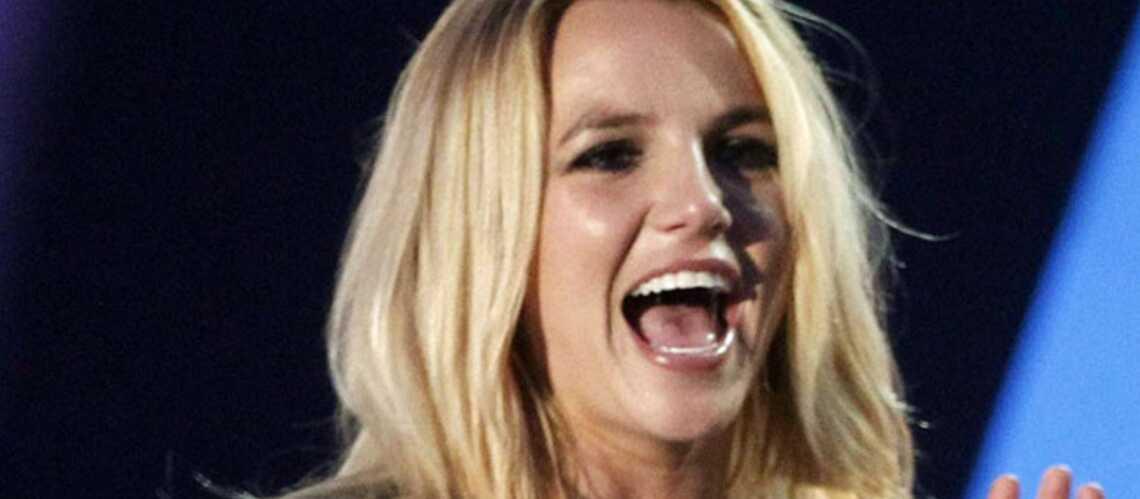 L'anniv' surprise de Britney Spears