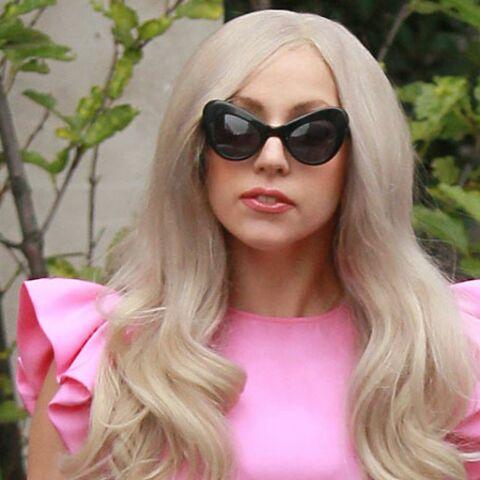 Lady Gaga: bientôt ordonnée pasteur pour marier ses amis gays