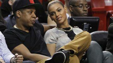 Photos- Soirée en amoureux pour Beyoncé et Jay-Z