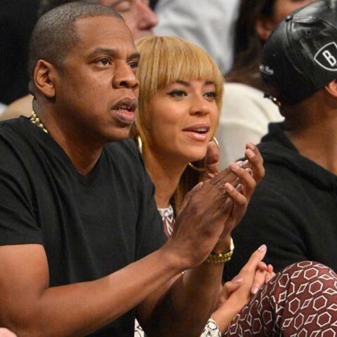 Jay-Z et Beyoncé: couple le plus riche de la planète