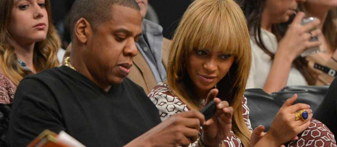 Saint-Valentin: Jay-Z joue la simplicité avec Beyoncé