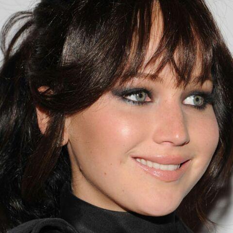 Jennifer Lawrence élue femme la plus séduisante de 2013