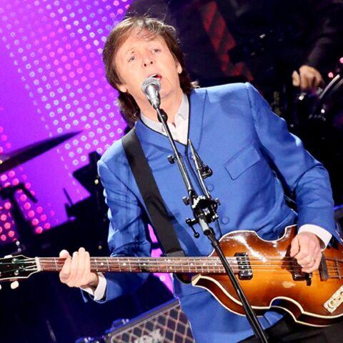 Paul McCartney, réincarnation de Kurt Cobain