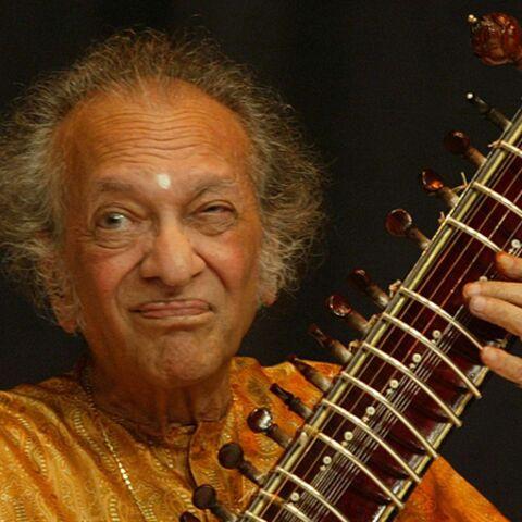 Ravi Shankar, le père de Norah Jones, est mort