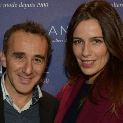 Gala By Night: Zoé Felix et Elie Semoun font la paire chez André!