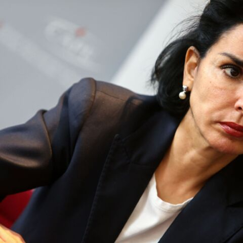 Rachida Dati reçoit le soutien inattendu de Jean-Luc Mélenchon