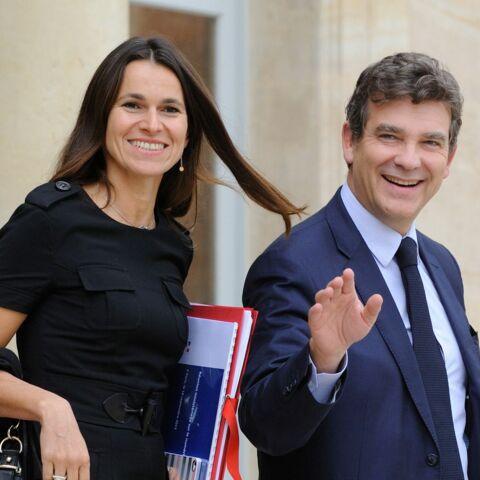 Arnaud Montebourg et Aurélie Filippetti vivraient ensemble