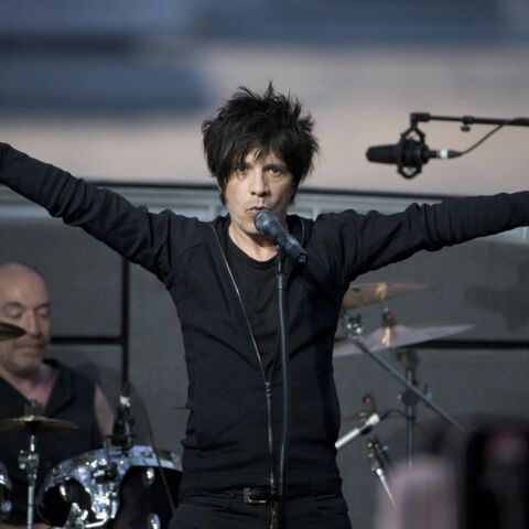 Nicola Sirkis: « Ma fille aime les One Direction »