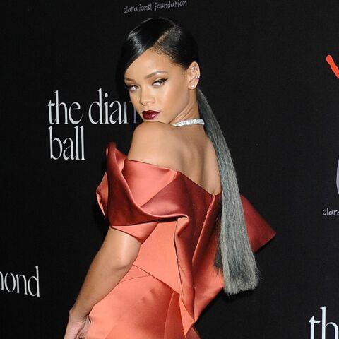 De Brad Pitt à Kim Kardashian: tous derrière Rihanna