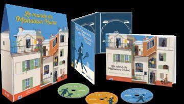 Photos – Découvrez la sélection de Noël des DVD  à mettre au pied du sapin