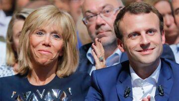 Le fils de Brigitte Macron s'engage aussi pour son beau-père