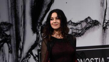 VIDEO: Monica Bellucci s'expose dans une scène topless très hot avec Gabriel Garcia Bernal