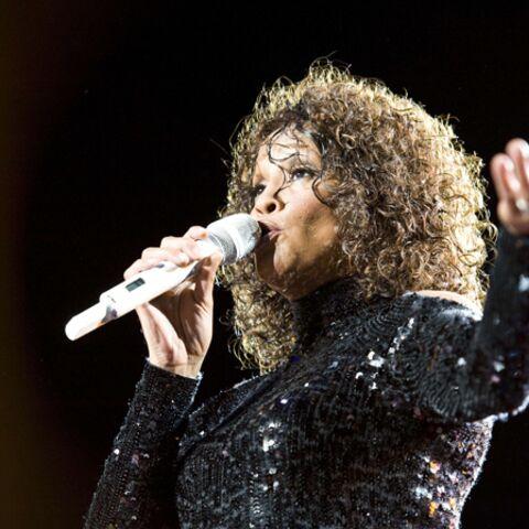 Whitney Houston, bientôt parmi nous