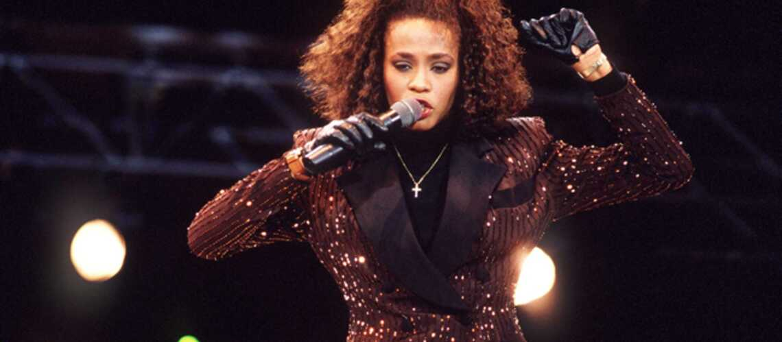 Photos- Whitney Houston, retour sur la carrière d'une diva