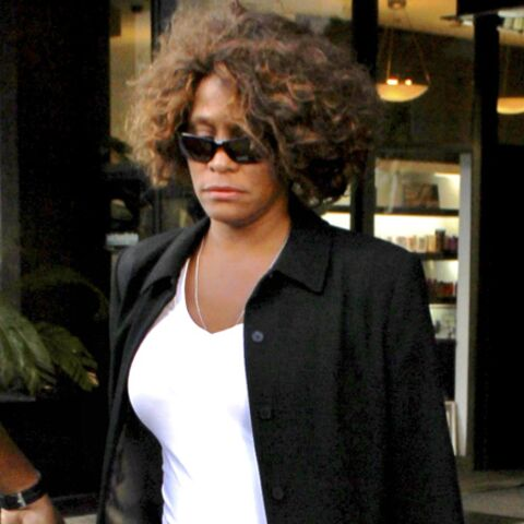Whitney Houston, sa longue descente en enfer