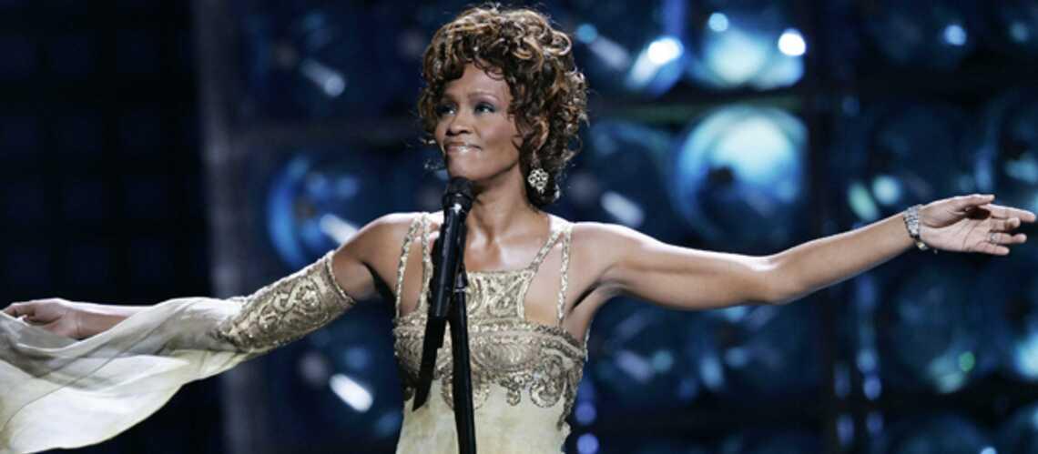 Mort de Whitney Houston- Les stars lui rendent hommage