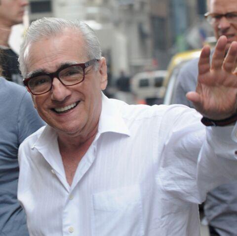 Martin Scorsese devient producteur pour Luc Besson