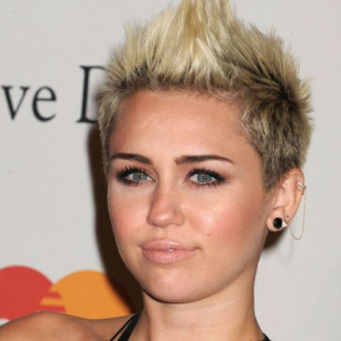 Miley Cyrus sort de ses gonds