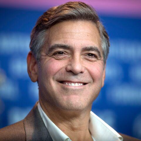 George Clooney pour le retour des marbres du Parthénon dans leur pays