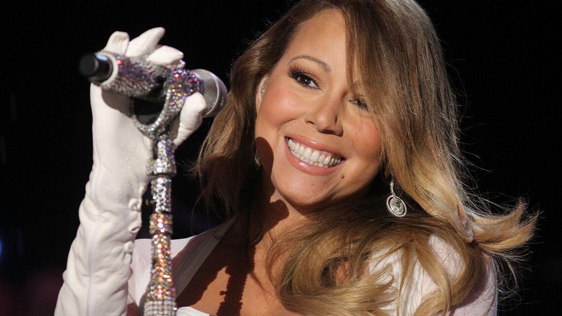 Vidéo – Mariah Carey revient avec «You're Mine (Eternal)»