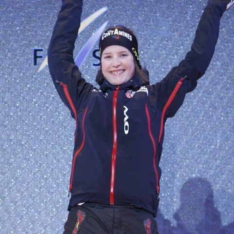 Coline Mattel: la surdouée du ski