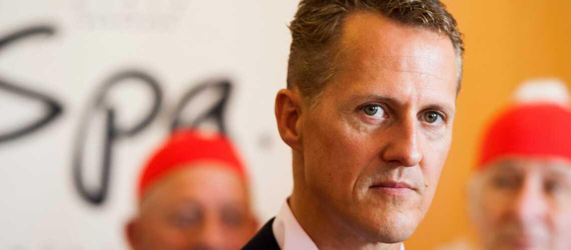 Michael Schumacher ne se réveillera peut-être jamais